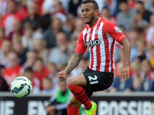 Ryan Bertrand is the left back of the PFA Team of The Year This Season 2014/2015