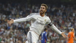 Sergio Ramos makes the list of Top 10 Highest Scoring Defenders in The Last 10 Years