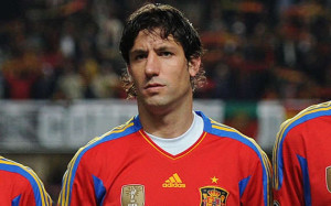 Joan Capdevila is one of the Top Ten Highest Scoring Football Defenders in The Last Decade