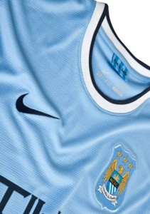 Manchester City deal with Nike is one of the Top 10 Most Expensive Football Kit Suppliers Deals