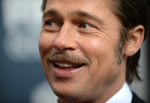Brad Pitt is one of 10 Celebrity Potheads That Might Surprise You