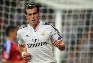 Gareth-Bale is one of the Top 10 Biggest Release Clauses in World Football