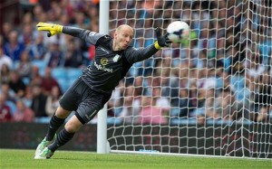 Brad Friedel is one of the 10 Premier League Stoppers who had the Most Clean sheets