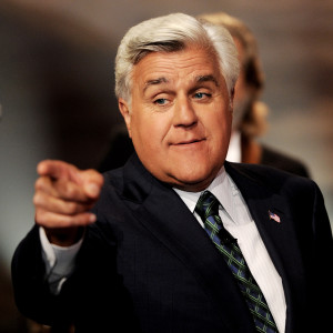 One of the most frugal celebrities is Jay Leno
