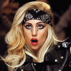 One of the Top 10 Frugal Celebrities Is Lady Gaga