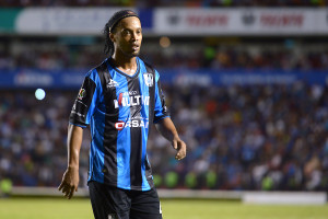 Ronaldinho is one of the Top 10 Highest Paid Brazilian Football Players