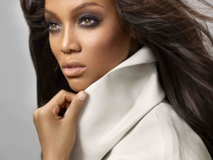Tyra Banks is one of the most frugal celebrities