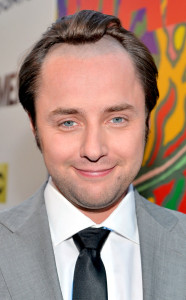 One of the most frugal celebrities is Vincent Kartheiser