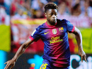 alex song is one of the 10 Footballers Who Ruined Their Careers