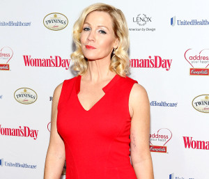 Jennie Garth  is one of the most frugal celebrities
