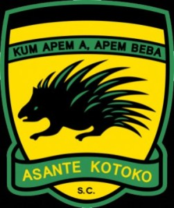 Kumasi Asante Kotoko is one of the Top 10 Best Football Clubs in Africa 2015