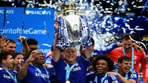 Chelsea is one of the Top 10 Best Paid Football Clubs in The World