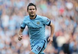 Frank Lampard is one of the Top 10 bench warmers in Football