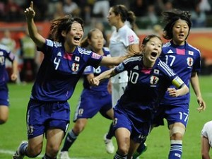 Japan 5-3 Usa is one of the Most Embarrassing Losses In Soccer History