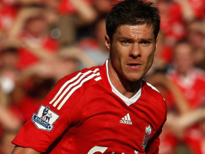 Xabi Alonso is one of the Top 10 Players To Have Never Won The Premier League