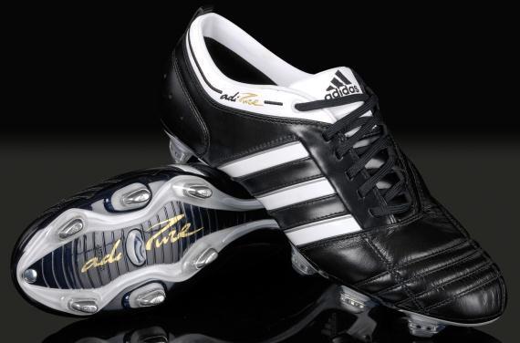 Adidas AdiPURE är en av de snyggaste fotbollsskorna någonsin