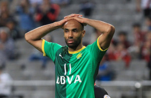 Frideric Kanoute is one of the Top 10 Richest African Footballers
