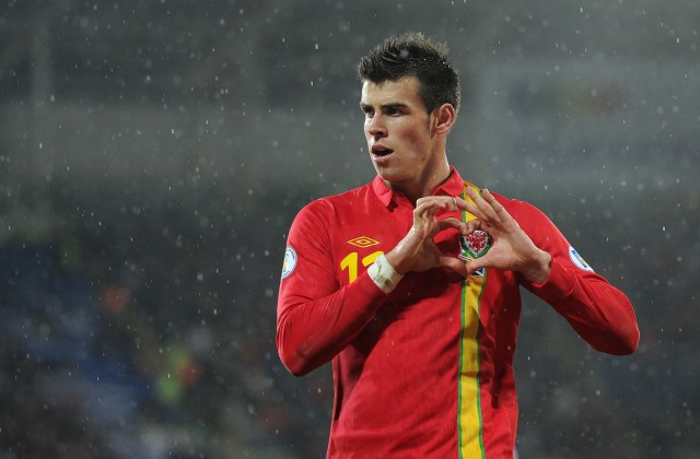 Gareth Bale is one of the Top 6 Footballers Who Have Never Played in A World Cup