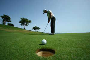 Golf is one of the Top 10 Most Popular Sports in Canada