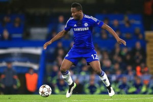 John Obi Mikel is one of the Top 10 Richest African Footballers