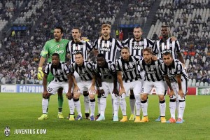 Juventus is one of the Top 10 Best Paid Football Clubs in The World