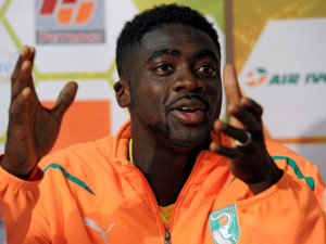 Kolo Toure is one of the Top 10 Richest African Footballers