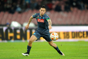 Marek Hamsik is one of the Top 10 Serie A Football Players