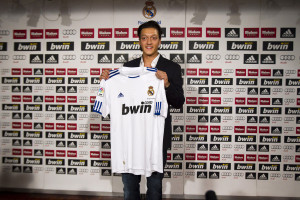 Mesut Ozil is one of the Top 10 Most Expensive German Signings