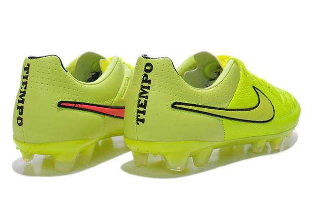 Nike Tiempo Legend  is one of the Top 10 Coolest Football Boots of All Times