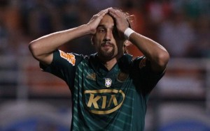 Palmeiras is one of the Top 10 Football Clubs That Were Too Good To Be Relegated