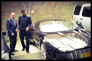 Samuel Eto'o is one of the Top 10 Richest African Footballers
