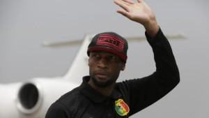 Seydou Keita is one of the Top 10 Richest African Footballers