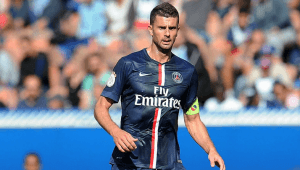 Thiago Motta is one of the Top 10 French Ligue 1 Footballers