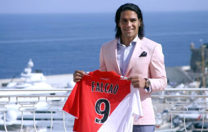 Radamel Falcao transfer to Monaco is one of the Top 10 Most Expensive Football Transfer Fees of All Time
