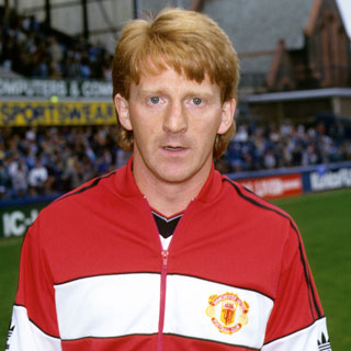 Gordon strachman is one of the Top 10 Footballers to Play into Their 40's