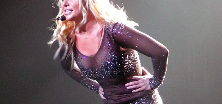 Britney's Zip