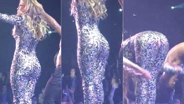 J. Lo's Jumpsuit